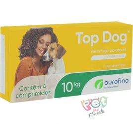 TOP DOG PARA CÃES 10kg