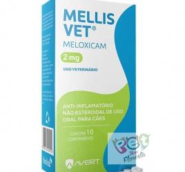 Mellis Vet - Meloxican 2mg