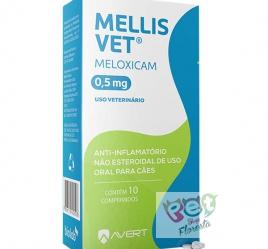 Mellis Vet - Meloxican 0,5mg