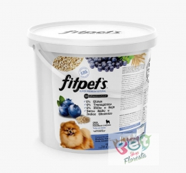 Fitpet's Super Premium Blueberry - 1,5KG
