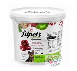 Fitpet's Super Premium Romã - 1,5KG