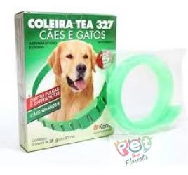 COLEIRA TEA  57 CM