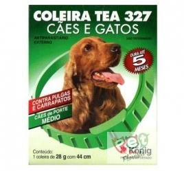 COLEIRA TEA 327 - 28 GR - 44CM