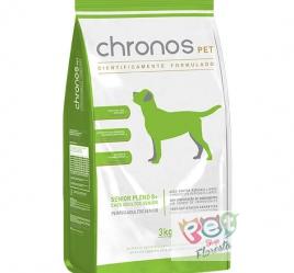 Ração Chronos Pet para Cães Senior - 7,5KG