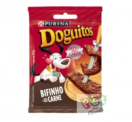 DOGUITOS CARNE