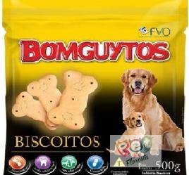 BOMGUYTOS BISCOITOS 500G