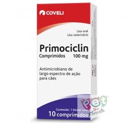 PRIMOCICLIN 100 MG