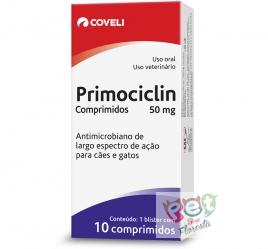 PRIMOCICLIN 50 MG