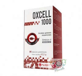 OXCELL 1000