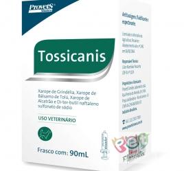 TOSSICANIS 90 ML