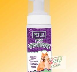 Limpa Patinhas Linha Pet Care Petisse