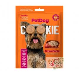 Biscoito Pet Dog Cookie Antioxidante para Cães - 250g