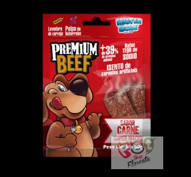 MISTER BONE BIFINHO 60 grs - sabor carne