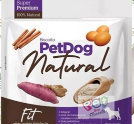 BISCOITO PET DOG FIT PARA CAES