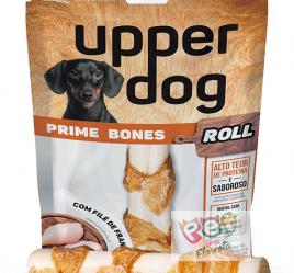 PETISCO PRIME BONES ROLL - UPPER DOG