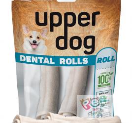 PETISCO DENTAL ROLL - UPPER DOG