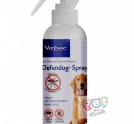 DEFENDOG SPRAY 250ml - VIRBAC