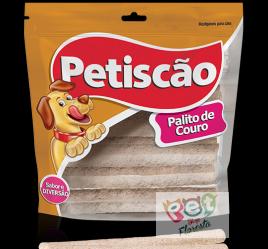 PALITO DE COURO - PETISCÃO