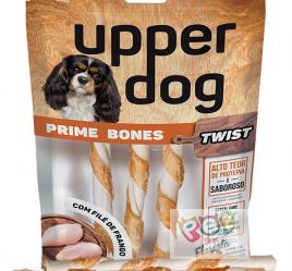 Prime Bones Twist - Upper dog