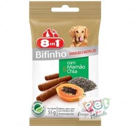 BIFINHO 8IN1 MAMÃO E CHIA