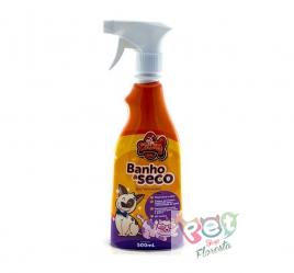Banho a seco Catdog - 500ml