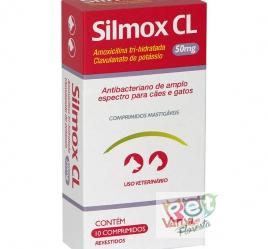 SILMOX CL 50MG