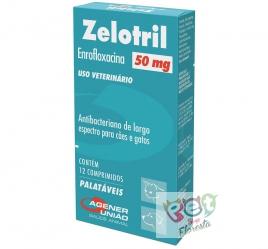 Zelotril 50mg