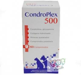 CONDROPLEX 500 - 60 CAPSULAS