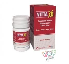 VITTA 3.6 - 60 CÁPSULAS