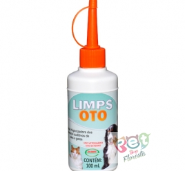 LIMPS OTO 100ml