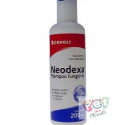 NEODEXA SHAMPOO FUNGICIDA 200ml