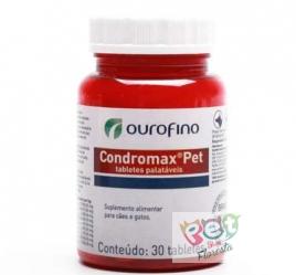 CONDROMAX PET 90 TABLETES