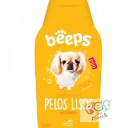 CONDICIONADOR PET SOCIETY BEEPS PELOS LISOS