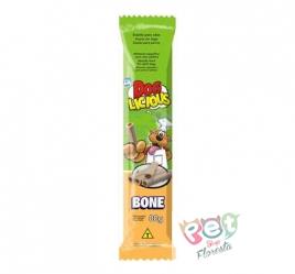 PETISCO TOTAL DOG LICIOUS BONE - 80g