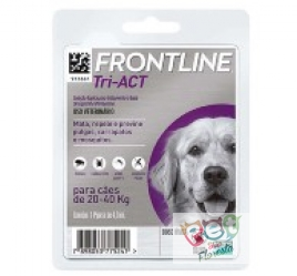 FRONTLINE TRI-ACT 20 A 40KG
