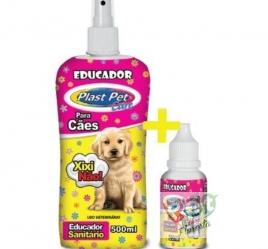 EDUCADOR - PLAST PET CARE