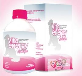 VITA ENERGY - LACTAÇÃO 120ml