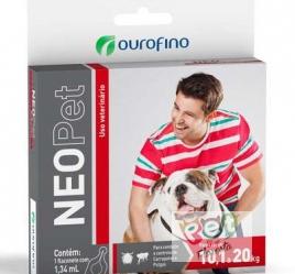 NEOPET CÃES 10 A 20 kg