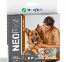NEOPET CÃES 20 A 40 kg