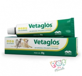 VETAGLÓS POMADA 50g