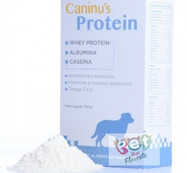 CANINUS PROTEIN 700g