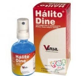HÁLITO DINE 50ml