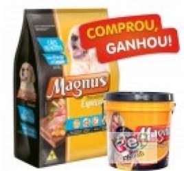 MAGNUS PREMIUM ESPECIAL - CÃES FILHOTES 15kg