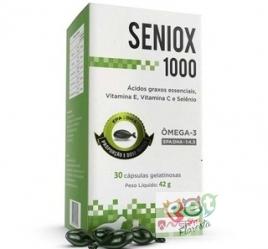 SENIOX 1000 - 30 CÁPSULAS GELATINOSAS