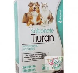 TIURAN SABONETE - 80g